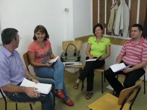Grup de psihoterapie